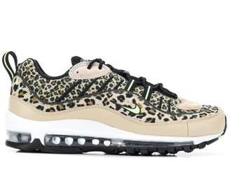 c5458af3515adc Leopard Trainers - ShopStyle UK