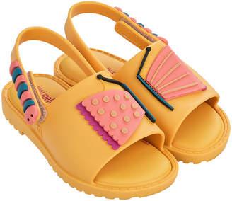 Mini Melissa Mia & Fabula Sandal
