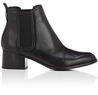 Rag & Bone Women's Walker Leather Chelsea Boots - Black
