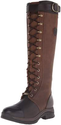 Ariat Women's Berwick GTX Insulated Outdoor Fashion Boot