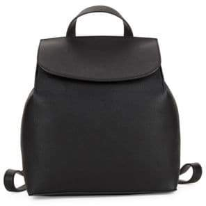 French Connection Jesse Textured Backpack