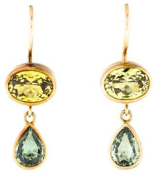 Mallary Marks Bon Bon Earrings