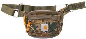 Heron Preston x carhartt wip fanny pack