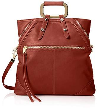 At Cynthia Rowley Women S Abbey Convertible Tote