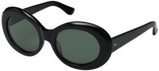 RAEN Optics - Figurative Fashion Sunglasses $135 thestylecure.com