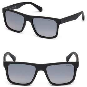 GUESS 70MM Square Sunglasses