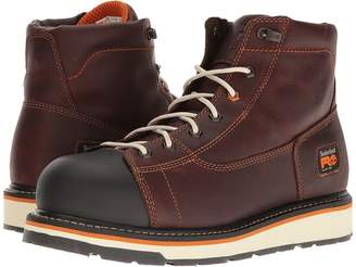 Timberland Gridworks 6 Alloy Safety Toe Boot Men's Work Boots