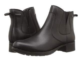 Rockport Copley Waterproof Chelsea Boot