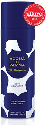 Acqua di Parma Mirto Di Panarea Body Lotion, 5.1 oz./ 150 mL