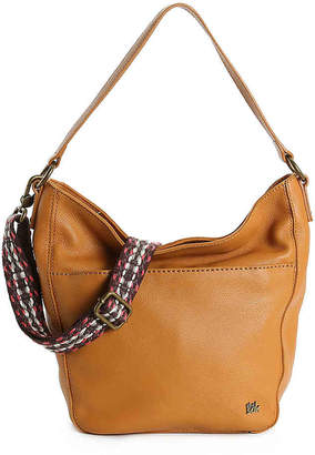 The Sak Cole Valley Leather Hobo Bag - Women's
