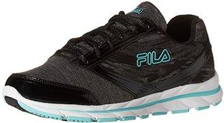 Fila Women's Memory Tempera running Shoe $80 thestylecure.com