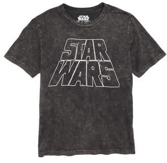 Mighty Fine Star Wars(TM) Graphic T-Shirt