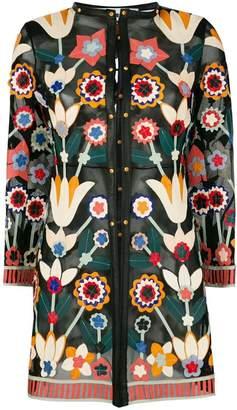 Tropez Caban Romantic jacket