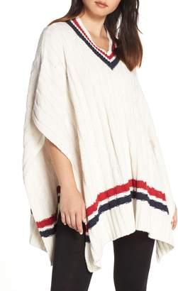 UGG Weslynn Poncho Sweater