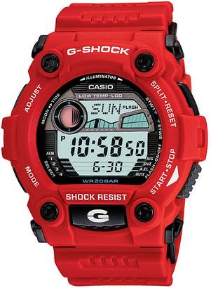 Casio Men's G-Shock Rescue Watch