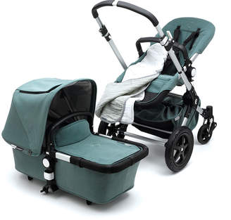 Bugaboo Limited Edition Cameleon Kite Complete Stroller, Balsam Green