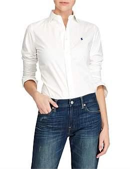 Polo Ralph Lauren Kendall Long Sleeve Shirt