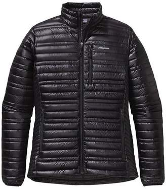 Patagonia Women's Ultralight Down Jacket $299 thestylecure.com