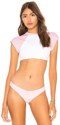Frankie's Bikinis Frankies Bikinis Tori Top