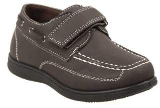 Josmo Hook & Loop Toddler Boys Boat Shoes