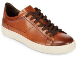 Bruno Magli Warren Leather Sneakers