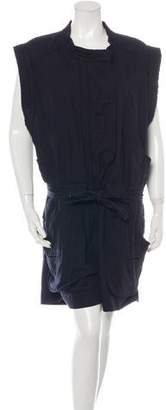 Isabel Marant Sleeveless Fitted Romper w/ Tags