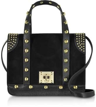 RED Valentino Black Shuffle Bag