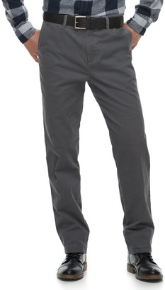 Sonoma Goods For Life Men's SONOMA Goods for Life Slim-Fit Flexwear Stretch Chino Pants