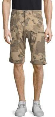 G Star Powel Loose Shorts