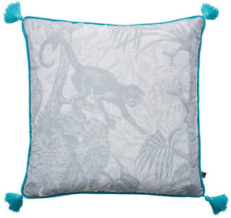 Graham & Brown Ubud Grey Pillow