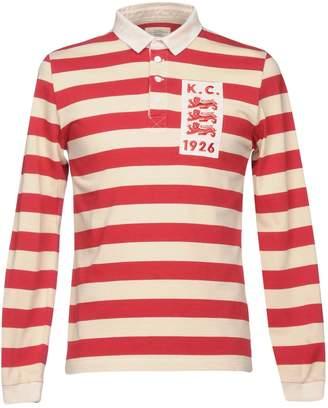 Kent & Curwen Polo shirts