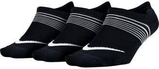 Nike Lightweight Training Sock - 3-Pack - Women's