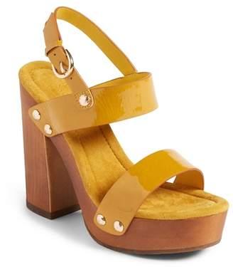 Joie Dea Leather Sandal