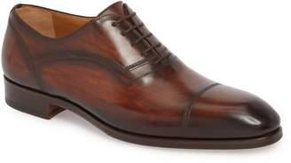 Magnanni Cadiz Whole Cut Shoe