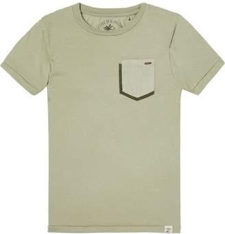 Scotch & Soda Chest Pocket T-Shirt