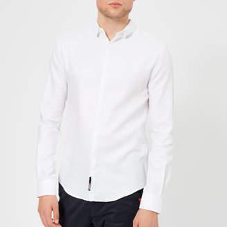 Superdry Men's Premium Slim Fit Shirt
