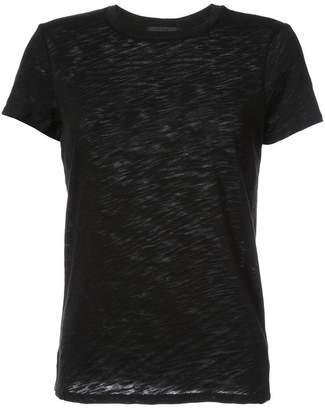 ATM Anthony Thomas Melillo クルーネック Tシャツ