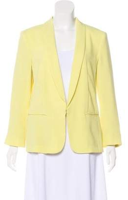 Rag & Bone Structured Shawl Collared Blazer