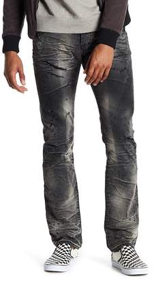 PRPS Backyard Distressed Jeans