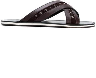 Jimmy Choo Wally sandals