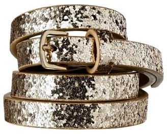 Merona Women's Patent Skinny Belt - Merona $12.99 thestylecure.com