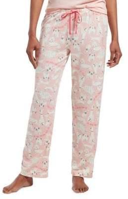 Hue Dog Wisdom Pyjama Pants
