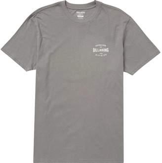 Billabong Glacier Short-Sleeve T-Shirt - Men's