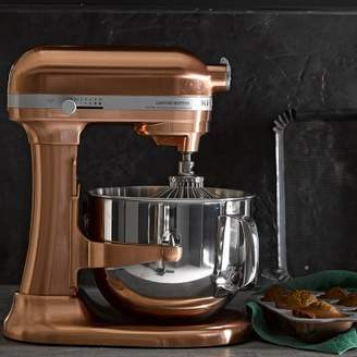 KitchenAid Pro Line® Copper Stand Mixer, 7 Qt.
