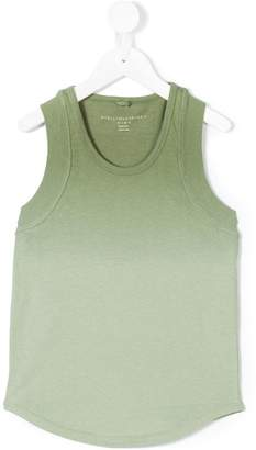 Stella McCartney faded tank top