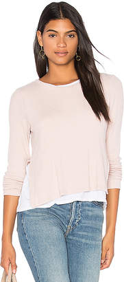 Generation Love Ellie Rib Sweater