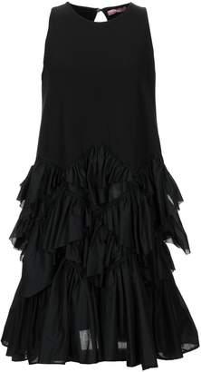 Rose' A Pois Short dresses - Item 34913910QS