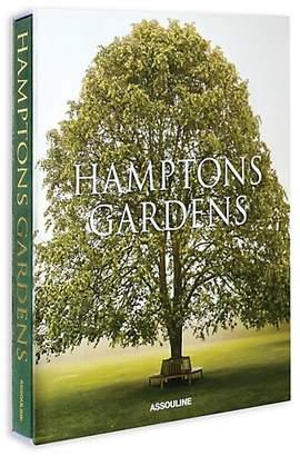 Assouline Hampton's Gardens