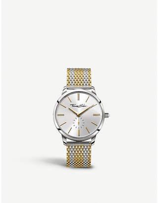 Thomas Sabo WA0272 Glam Spirit stainless steel watch