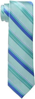 Haggar Men's Tall Performance Stripe Necktie